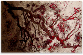 ©Juan Antonio Muro. Root-X, 2006