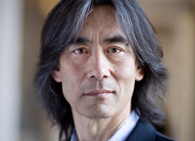 Interview with Kent Nagano