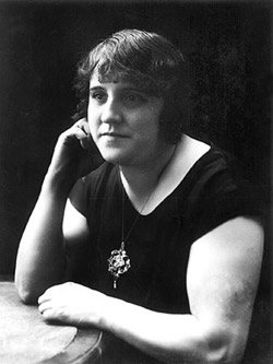 Clementina Arderiu