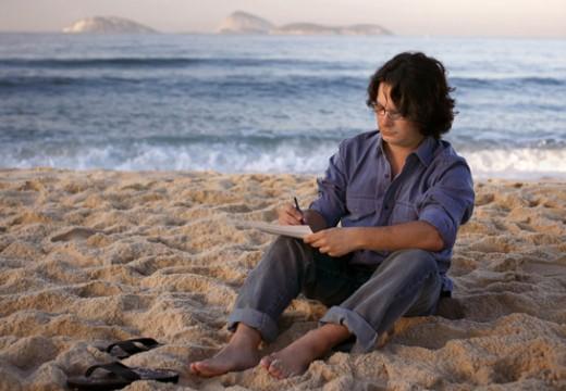 A Conversation with Sergio Roberto de Oliveira I