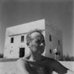 Joan Miró, 1940-1950 © Hereus de Joaquim Gomis. Fundació Joan Miró, Barcelona