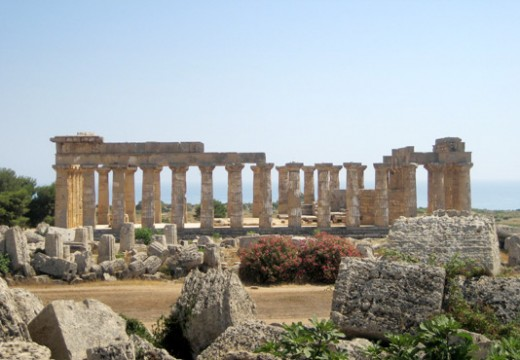 Sicília: el continent i el contingut de la Mediterrània