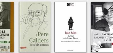 Joan Sales: el volcà