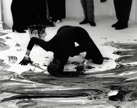 Explosió! El llegat de Jackson Pollock