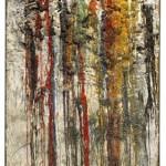 "Niki de Saint Phalle ""Pintura tir"", 1961©Moderna Museet, Estocolm"