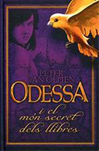 Odessa i el món secret dels llibres