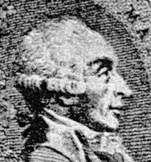 Filippo Manfredi (Detalle de un medallón de época)