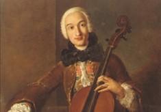 El bajo con violín una rareza en la obra de Boccherini