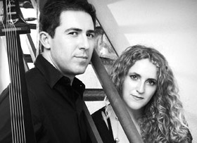 Entrevista a Raquel Andueza y Jesús Fernández Baena