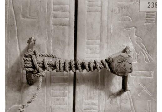 Tutankhamon. Història d'un descobriment