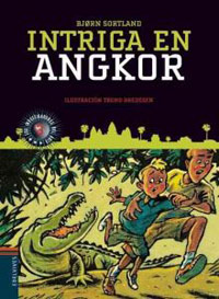 Intriga a Angkor