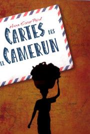 Cartes des del Camerun