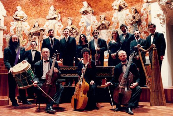 1996 al Palau de la Música