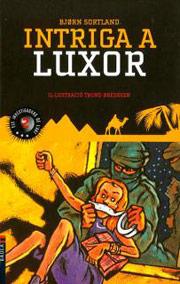 Literatura-infantil-juvenil-Intriga-a-Luxor