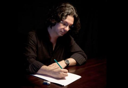A Conversation with Sergio Roberto de Oliveira