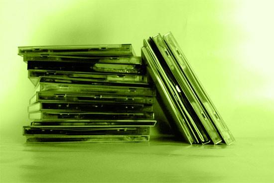 NOVETAT! Suplement de discos de juny