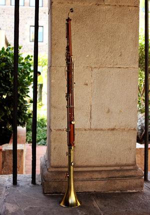 La barítona, el nou instrument impulsat per un programa de recerca de l'Institut d'Estudis Catalans