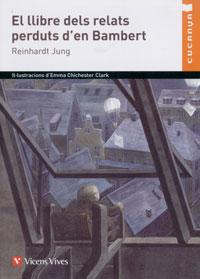 El llibre dels relats perduts d'en Bambert