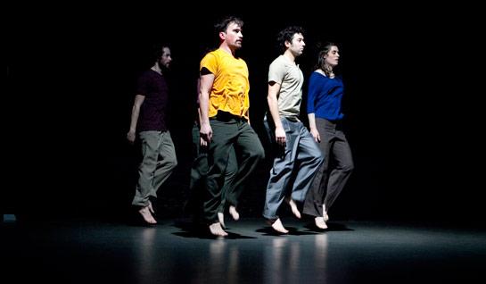 La importància expansiva de la dansa