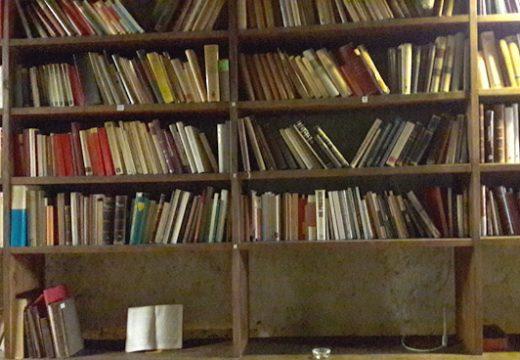 """NOVETAT: """"Quadern de llibres"""" d'abril"""