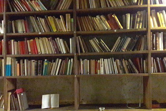 """""""Quadern de llibres"""" de febrer"""