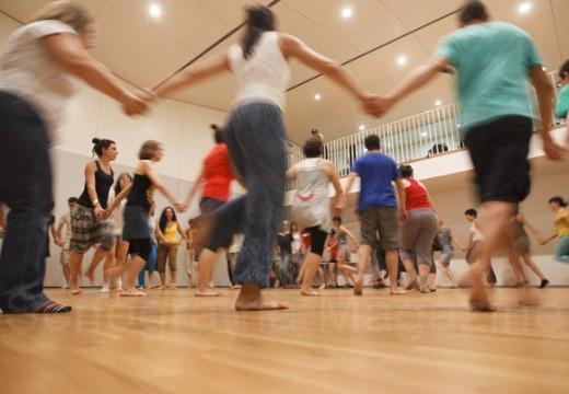Orff Schulwerk. Educació elemental a través de la Música i el Moviment/Dansa