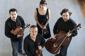 La sonoridad original de los Cuartetos de cuerda de J. C. Arriaga