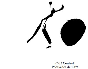 A Cafè Central, estem de celebració