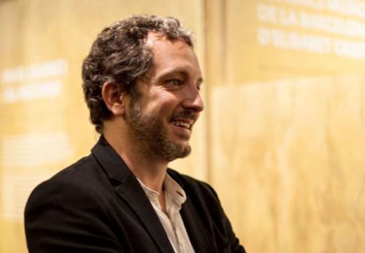 Entrevista amb Esteve Nabona