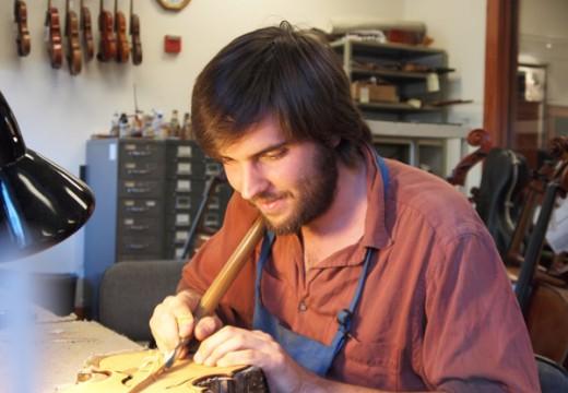 L'ofici de luthier
