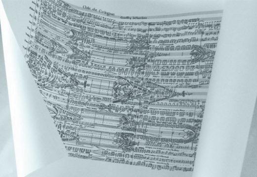 """""""Llibres de música"""" de desembre"""