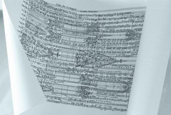 """""""Llibres de música"""" de febrer"""