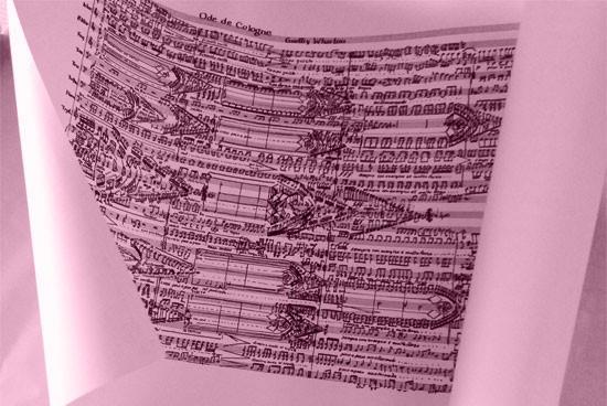 """NOVETAT! """"Llibres de música"""" de juny"""