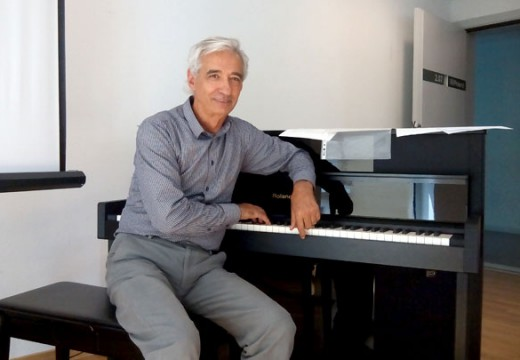 Entrevista a Emilio Molina- IEM