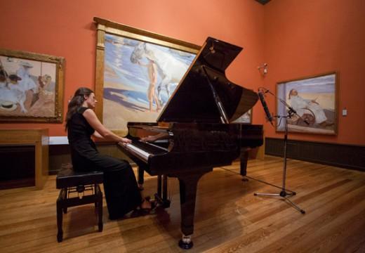 Comissariat musical: la recepta de la transversalitat