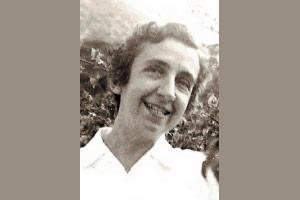 M. Teresa Vernet