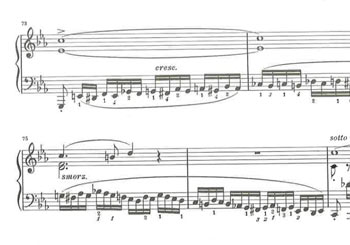 "Estudio nº 12 Op.10  en Do menor ""Revolucionario"" F. Chopin"