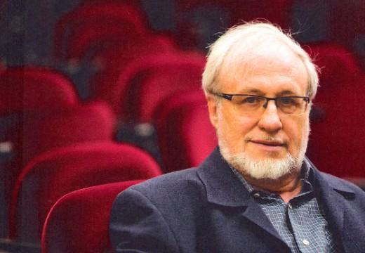 Entrevista amb Carles Guinovart a Catalunya Música