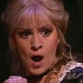 Imatge 5. Emoció de sorpresa: Angela Gheorghiu interpretant Marguerite