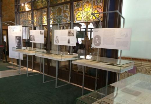 El Centre de Documentació de l'Orfeó Català (CEDOC)