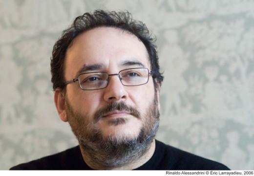 Entrevista amb Rinaldo Alessandrini