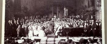 La Festa de la Música Catalana i el seu llegat documental
