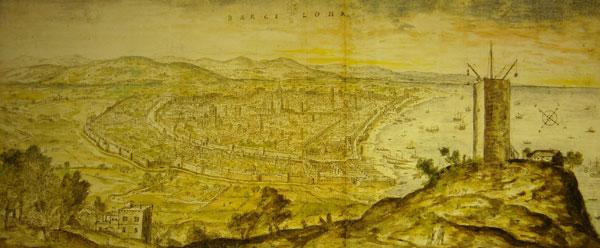 Elogi de Ramon Llull