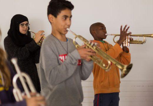 Arts per educar en la diversitat