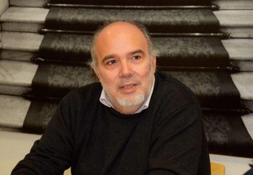 Entrevista amb Josep Borràs