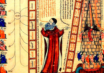 Ramon Llull i la falsa disjuntiva  entre diàleg i croada