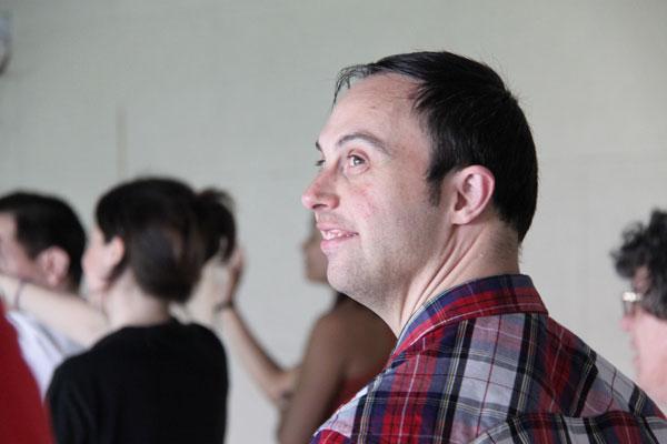 El projecte Orquestra Integrada (edició tardor 2016) incorpora dansa, una disciplina artística que ja s'ha treballat en edicions anteriors amb tots els músics. Enguany és un grup específic de dansa integrada qui va començar el procés creatiu que desembocarà, al cap de mes de mig any, al concert d'orquestra