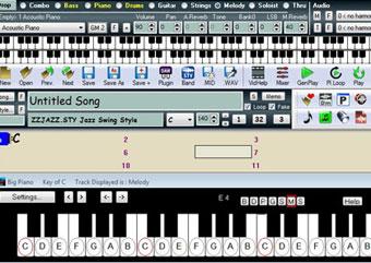 Uso de las TIC en el aula de improvisación