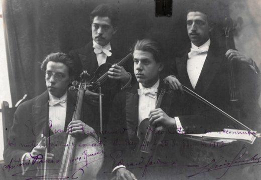 L'Associació Amics de la Música (1916-1929)