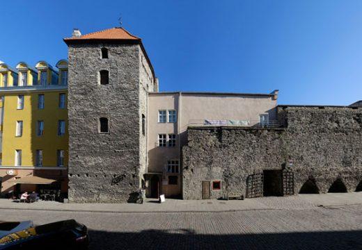 Visita guiada al Museu de Teatre i Música d'Estònia